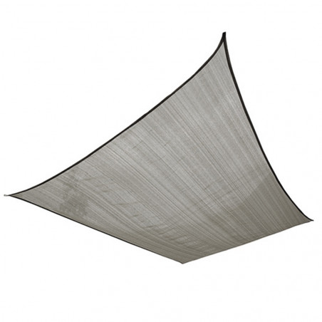 Lona chillout High Peak FIJI TARP 4X3 M – grey