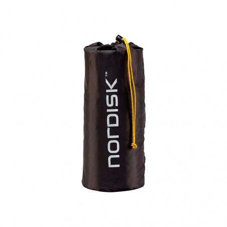 Esterilla colchoneta autohinchable Nordisk GRIP 2.5R - amarilla