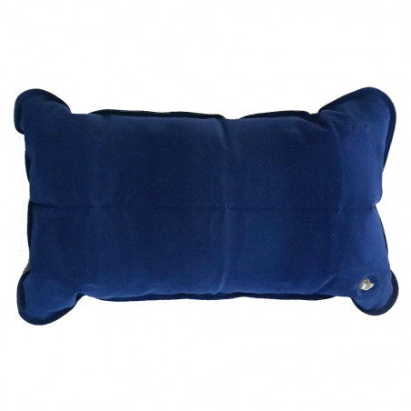 Almohada hinchable Hosa AIR PILLOW - navy