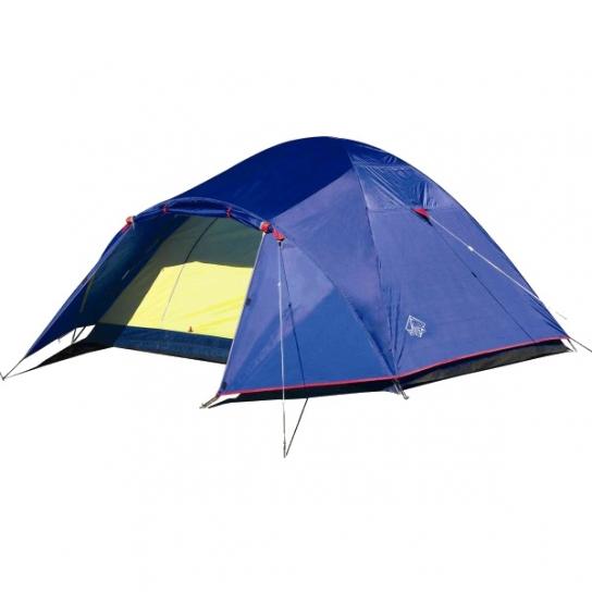 a7a28bda936 Tiendas de campaña para 5 personas - Camping Sport