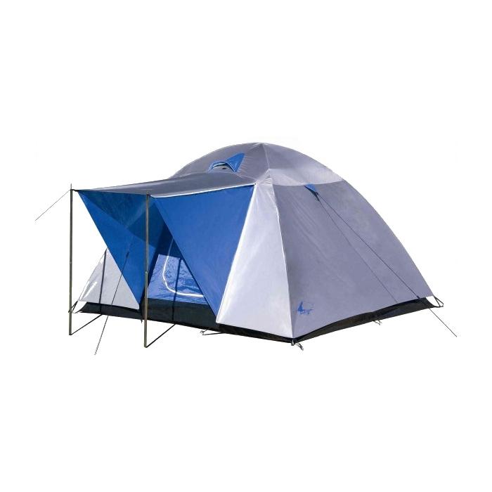 a6e9c0af787 Tienda de campaña Hosa ARAN 6 - Camping Sport