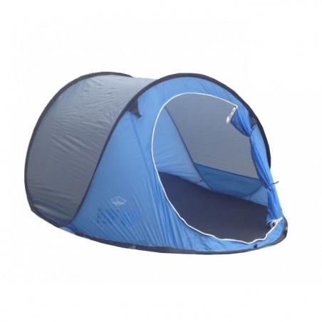 Tienda de campaña instantánea Hosa POP UP 3 - azul