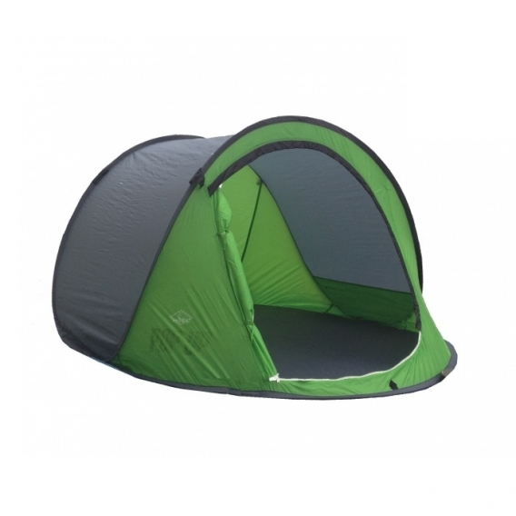Tienda de campaña instantánea Hosa POP UP 3 - verde