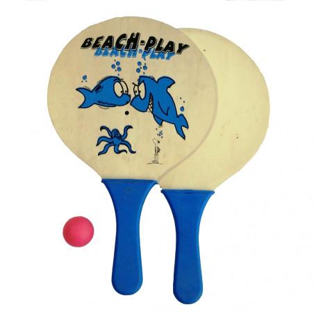 Palas de playa Rockwest BEACH PLAY