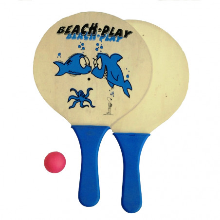 Palas de playa Hosa BEACH PLAY