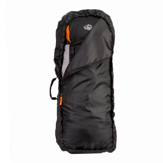 f495c46a6 Cubremochilas FUNDA VIAJE para mochilas de trekking
