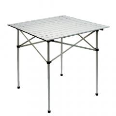 Camping Hosa 70 X Aluminio Plegable Cuadrada Mesa Sport knP08OwX