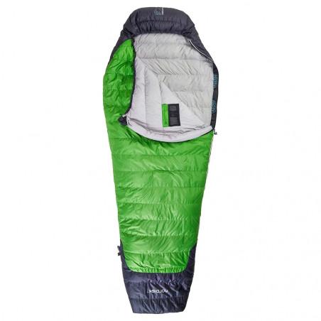 Saco de dormir Nordisk CELSIUS +4º M – verde