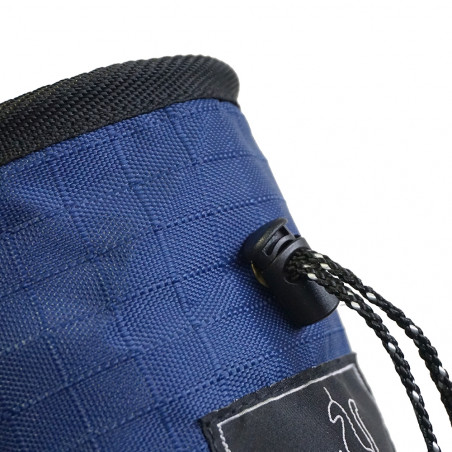 Bolsa de magnesio North Star ESCALADA CHALK BAG - navy