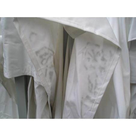 Carpa plegable Hosa REFORZADA 3X3 - blanca c/manchas