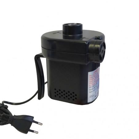 Hinchador eléctrico Hosa 12V 95W con asa