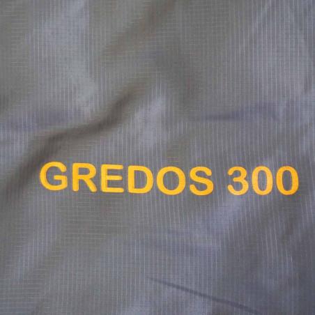 Saco de dormir GREDOS 300 - gris