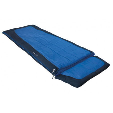 Saco de dormir transformable High Peak CAMPER