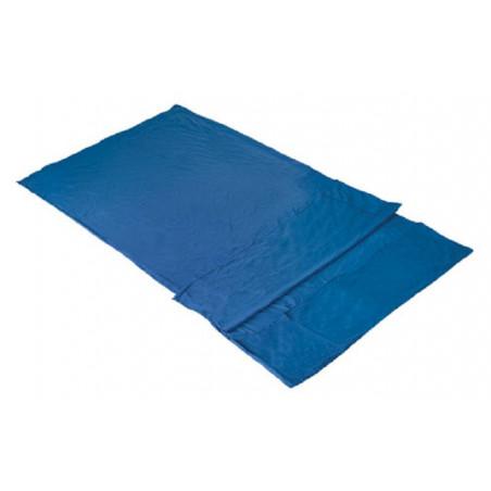 Sábana doble para saco de dormir High Peak LICATA 2 personas