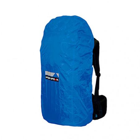Cubremochilas High Peak RAINCOVER 15 A 35L - azul