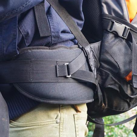 Mochila de trekking North Star ALPAMAYO 50 + 10