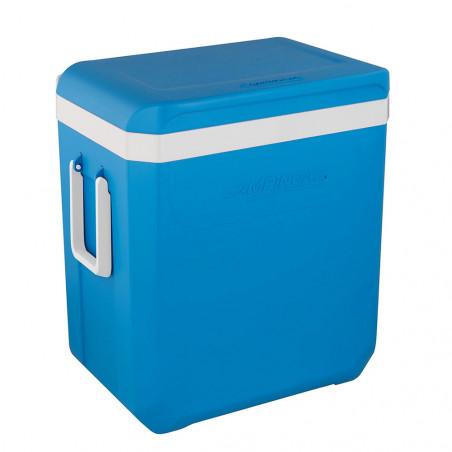 Nevera rígida Campingaz ICETIME® PLUS 38L - azul