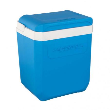 Nevera rígida Campingaz ICETIME® PLUS 26L - azul