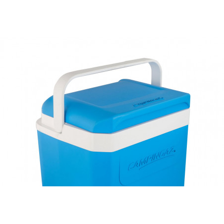 Nevera rigida Campingaz ICETIME PLUS 26L- azul