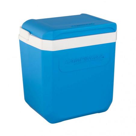 Nevera rígida Campingaz ICETIME® PLUS 30L - azul