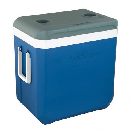 Nevera rigida Campingaz ICETIME® PLUS EXTREME 37L - azul
