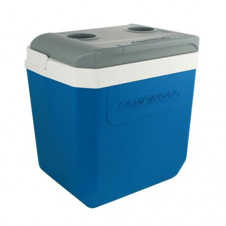 Nevera rígida Campingaz ICETIME® PLUS EXTREME 29L - azul