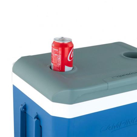 Nevera rigida Campingaz ICETIME® PLUS EXTREME 29L- azul
