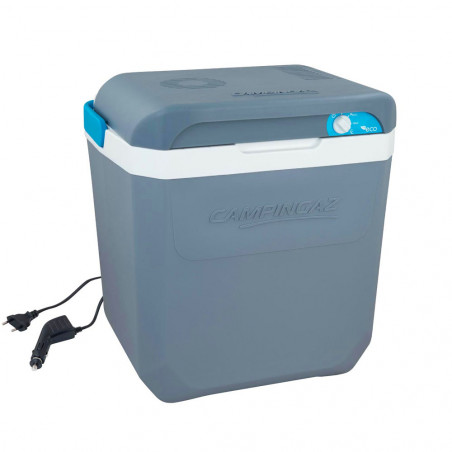 Nevera electrica Campingaz POWERBOX® PLUS 24L - azul