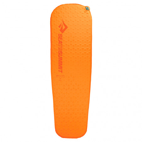 Esterilla autohinchable Sea to Summit ULTRALIGHT S. I. SMALL - naranja