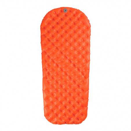 Esterilla hinchable Sea to Summit ULTRALIGHT INSULATED EXTRA SMALL - naranja