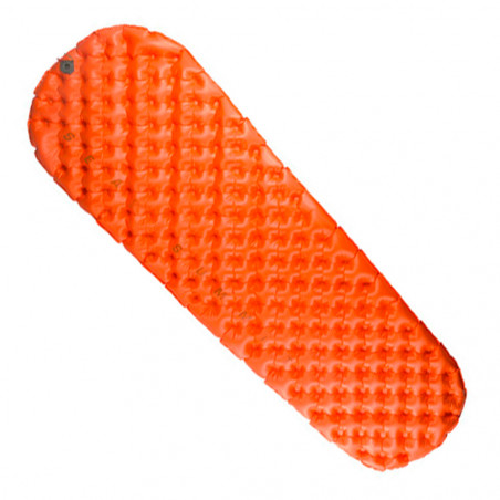 Esterilla hinchable Sea to Summit ULTRA LIGHT INSULATED S - naranja