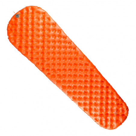 Esterilla hinchable Sea to Summit ULTRA LIGHT INSULATED R - naranja