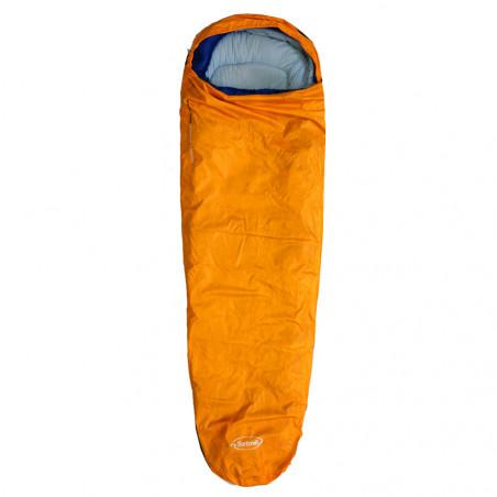 Funda impermeable Setmil VIVAC PRO para saco alpino - naranja