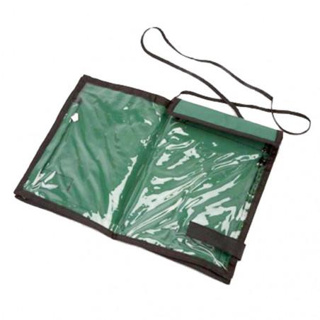 Funda impermeable PORTA MAPAS TABLET Y DOCUMENTOS