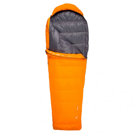 Saco de dormir Sea to Summit TKI REGULAR – naranja