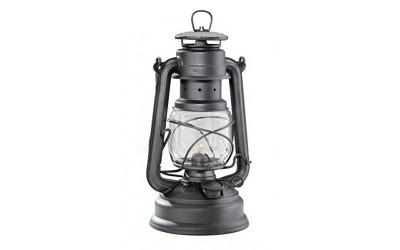 Lámparas de parafina