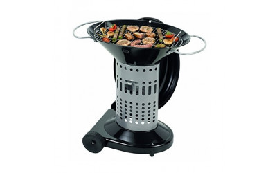 BBQ de carbón