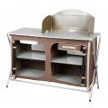 Muebles cocina camping