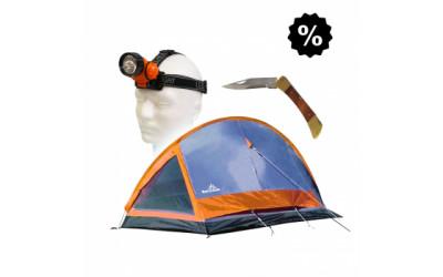 Packs Camping Sport
