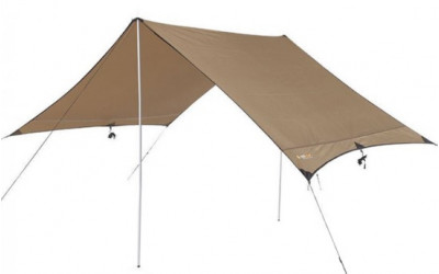 Toldos de camping
