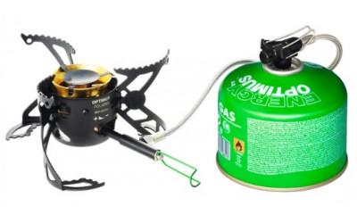 Hornillos multicombustible