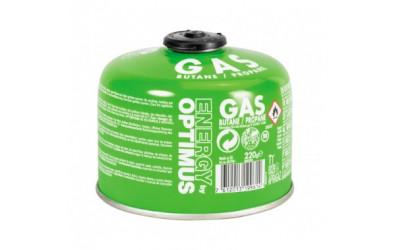 Cartuchos de gas