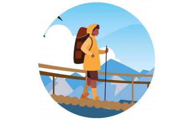 Viajero aventurero