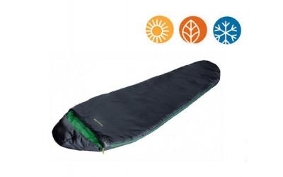 Sacos de dormir por estaciones