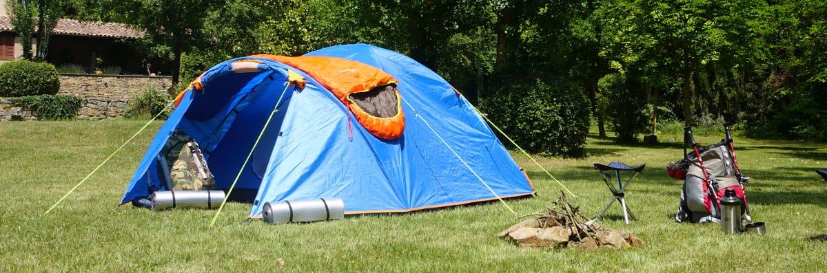 c6202e993f9 Tiendas de Campaña Para 4 Personas - Comprar y Oferta - Camping Sport