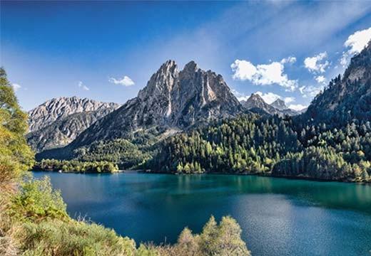 Top 10 parques naturales más bonitos de Cataluña