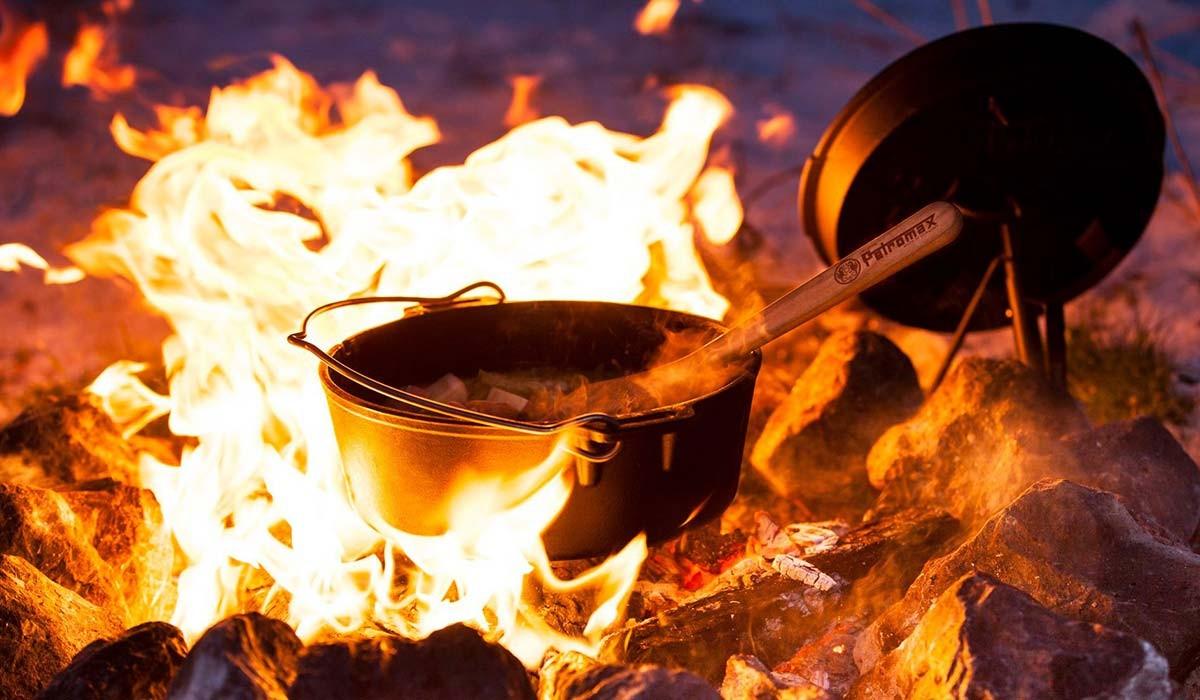 Recetas y trucos de cocina outdoor, para chuparte los dedos.
